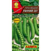 Горох овощной Ранний 301 | Семена