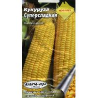 Кукуруза Суперсладкая сахарная  | Семена