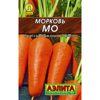 Морковь Мо  Лидер | Семена